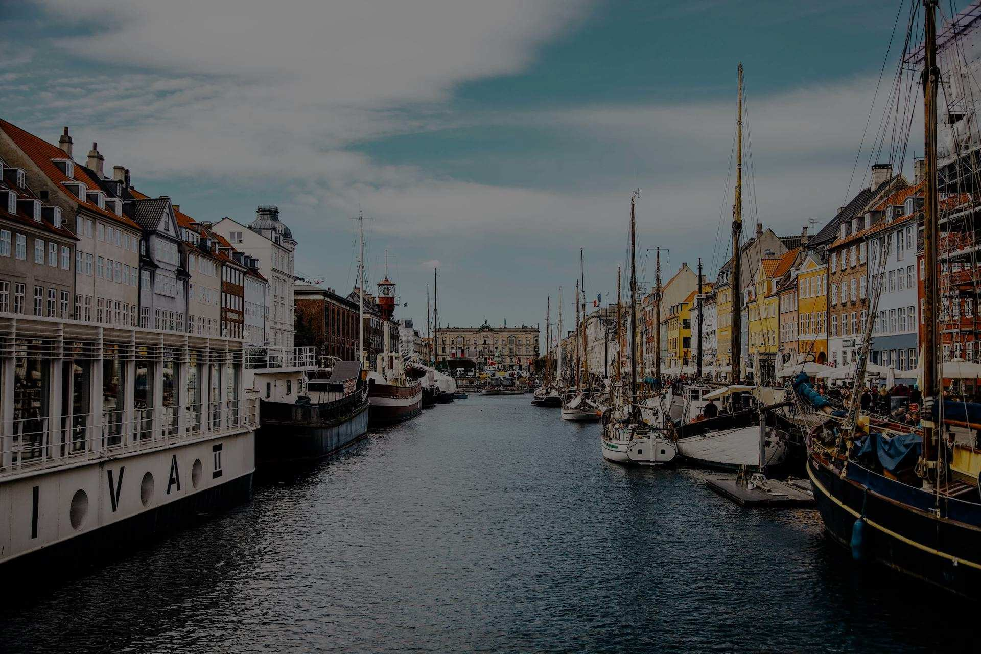 Treasury Systems at EuroFinance 2019 <br>🇩🇰<br>Copenhagen