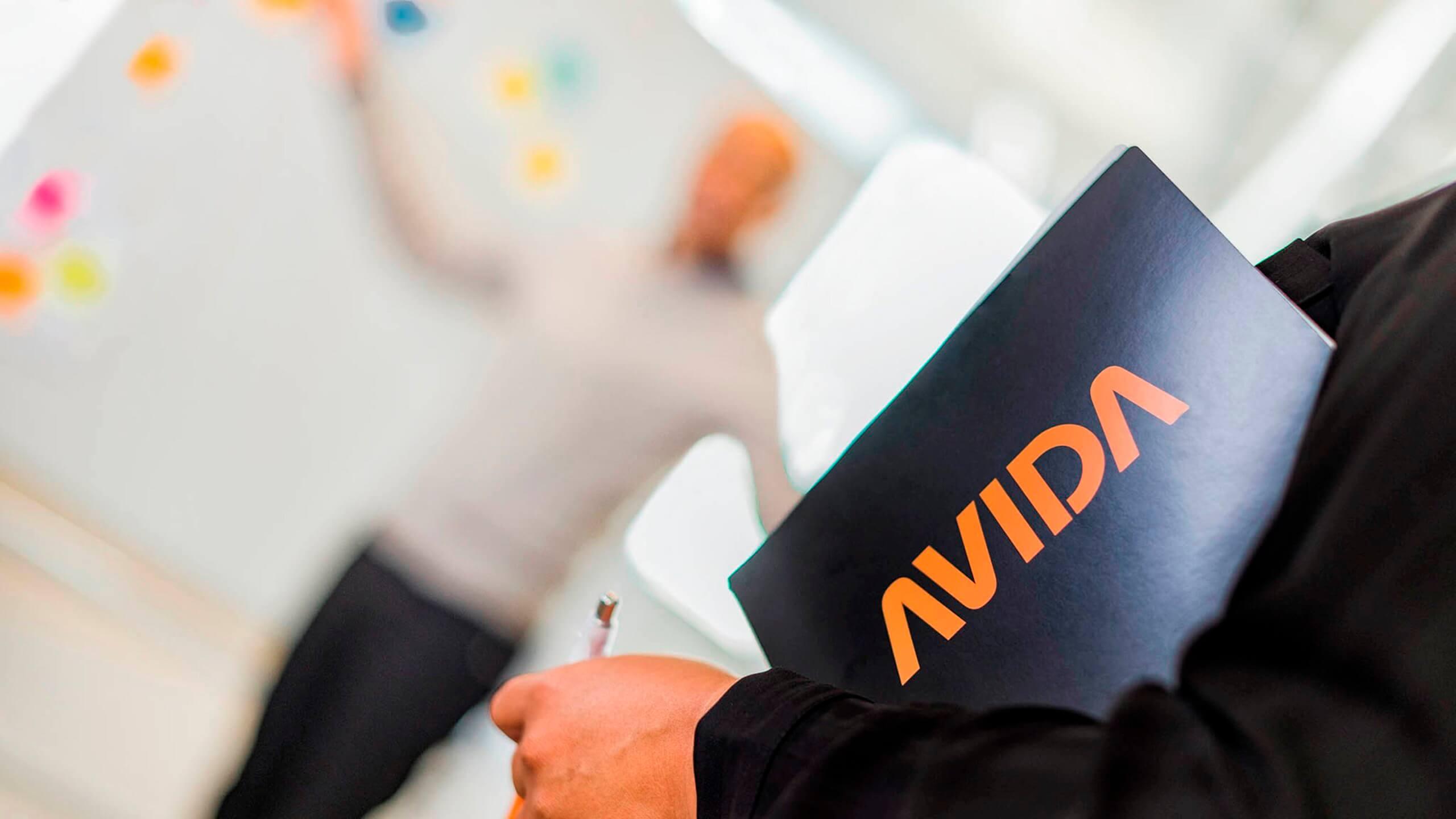 Avida Finans is our new customer