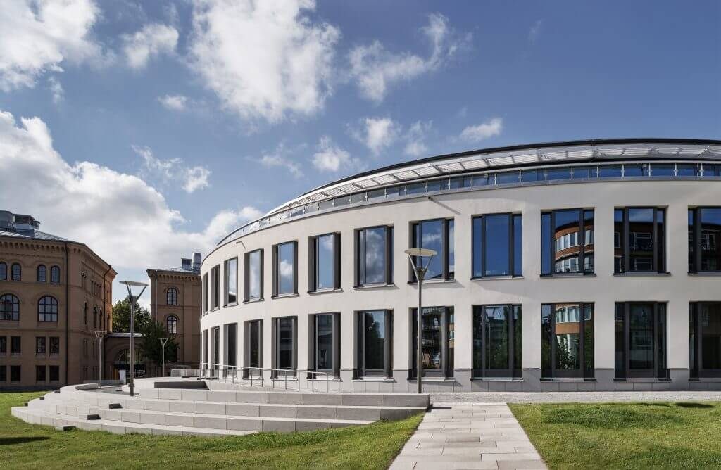 Treasury Systems is moving to a new head office